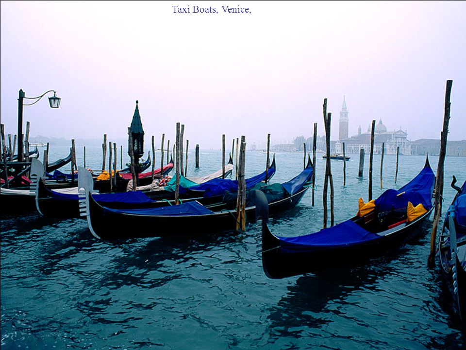 San Giorgio Maggiore, Venice,