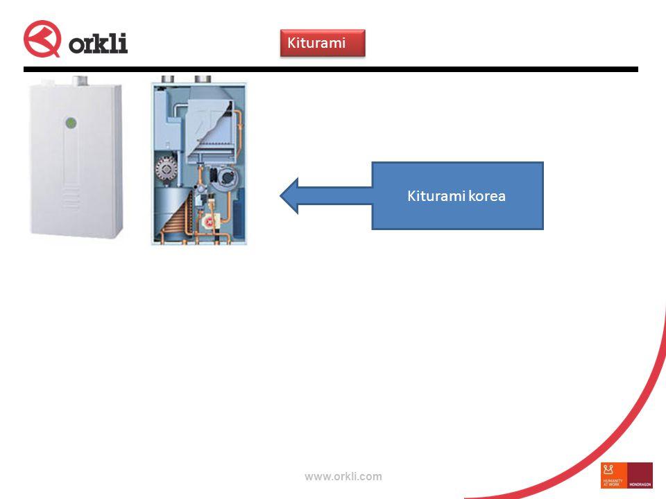 www.orkli.com Kiturami korea Kiturami