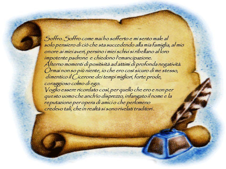 Accanto a Catone troviamo una celebre coppia di amici, Scipione Emiliano e Lelio, il protagonista del de Amicitia.