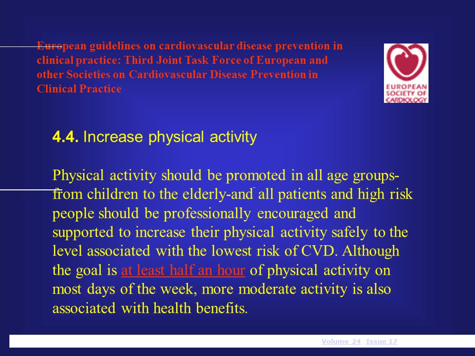 However, the beneficial effect of physical activity cannot be accounted for solely by means of risk factor reduction, since the association with reduced mortality rates is independent of other coronary risk factors. Roy J.
