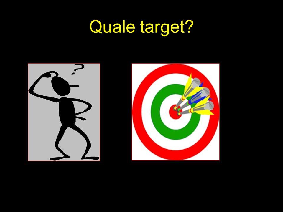 www.prisma-project.eu © 2009-2010 Clinical Forum riproduzione riservata Quale target?