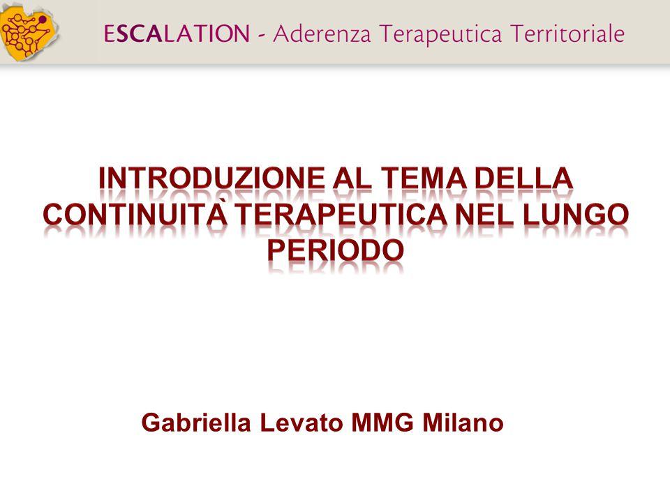 Gabriella Levato MMG Milano