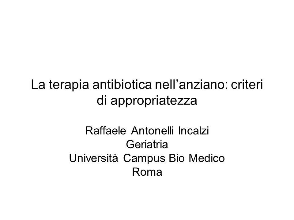 Flora microbica intestinale ed età (Woodmansey EJ. J Appl Microbiol 2007; 102: 1178)