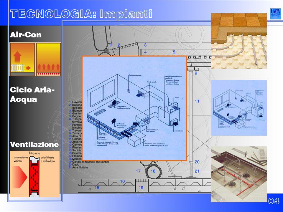 TECNOLOGIA: Aperture Botola d'ispezione Modulo Porta Day Lightening 03