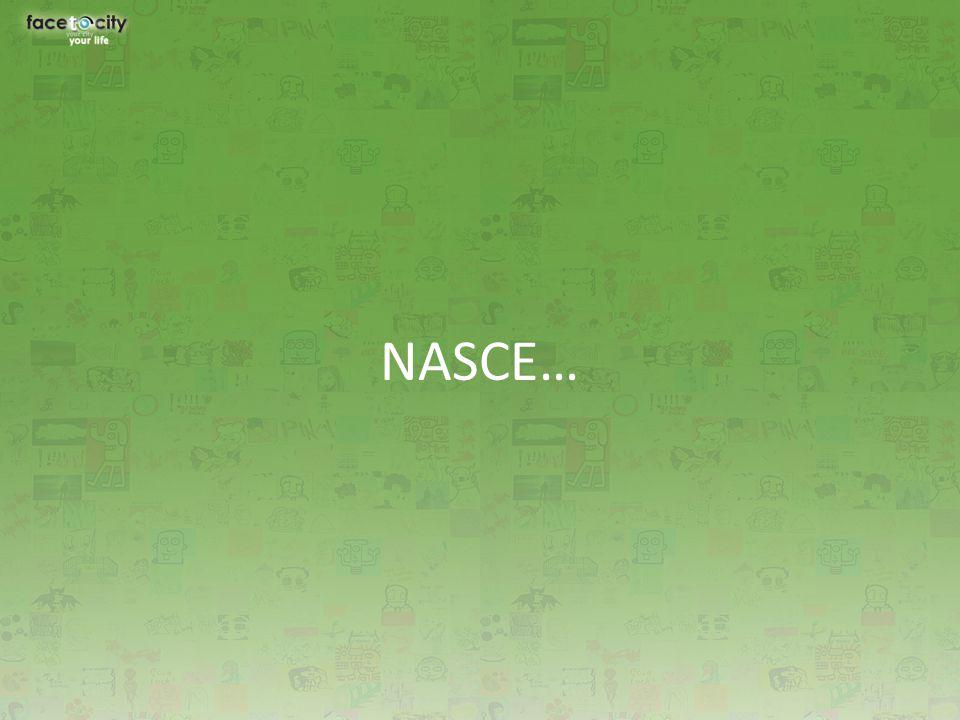 NASCE…