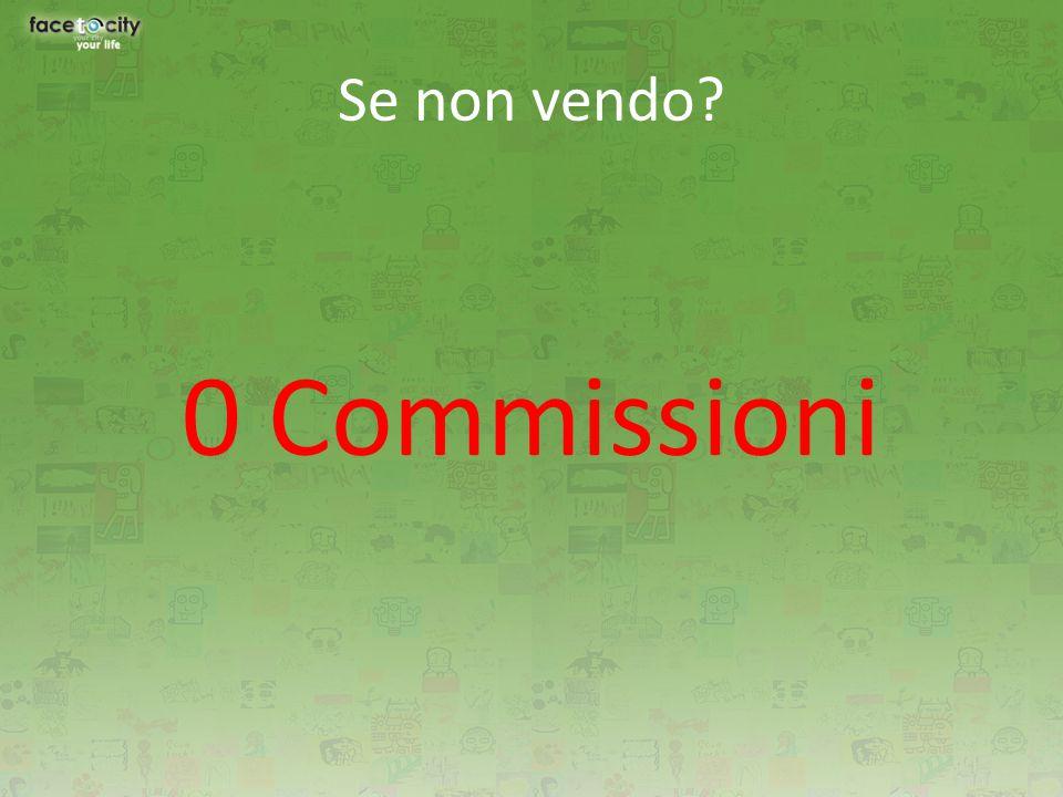 0 Commissioni