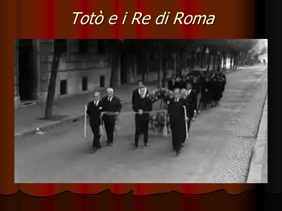 Totò e i Re di Roma