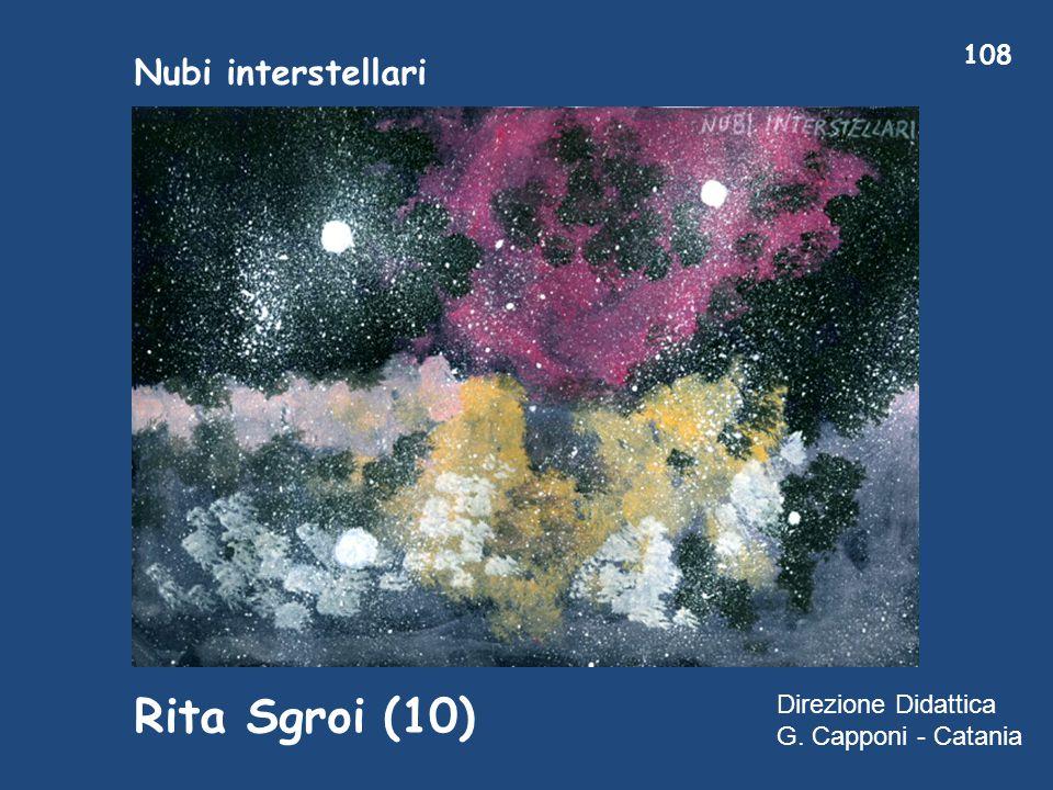 Saturno Angela Giampiccolo (11) 237 Circolo Didattico G. Deledda - Catania