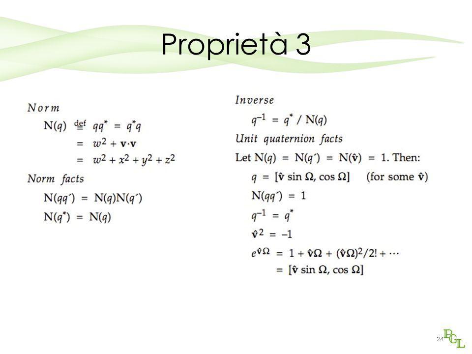 24 Proprietà 3