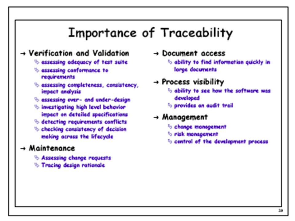 Tre problemi da affrontare per descrivere i requisiti E' difficile scrivere affermazioni precise in linguaggio naturale.