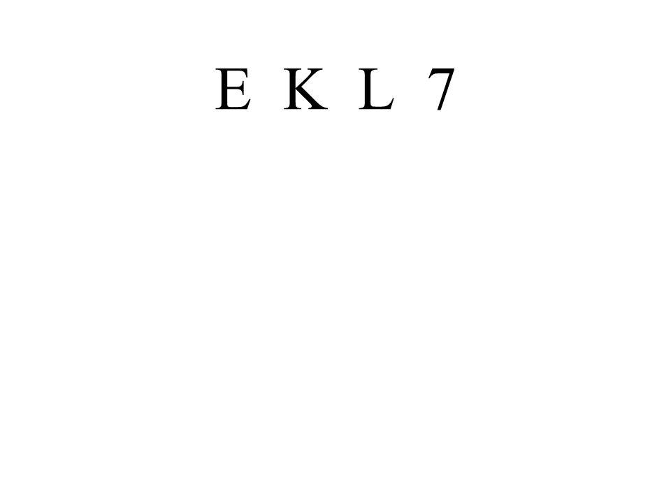 E K L 7