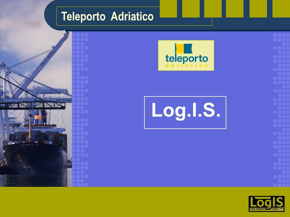 Teleporto Adriatico Log.I.S.