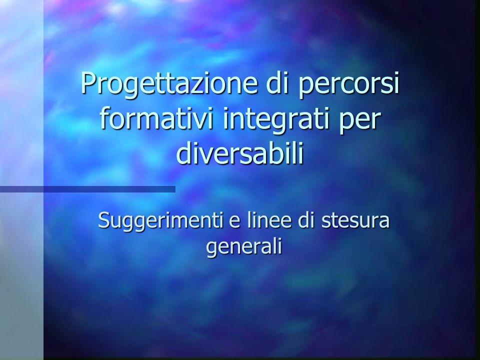 Disturbi settoriali Obiettivi da raggiungere Autogestione degli errori, fare degli errori occasione di crescita e non di inibizione. elisabetta proven