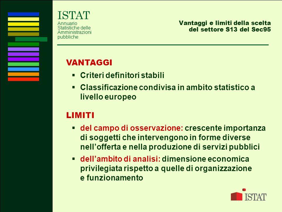 Sviluppo delle statistiche sulla P.A.: accordo Istat/Dip.