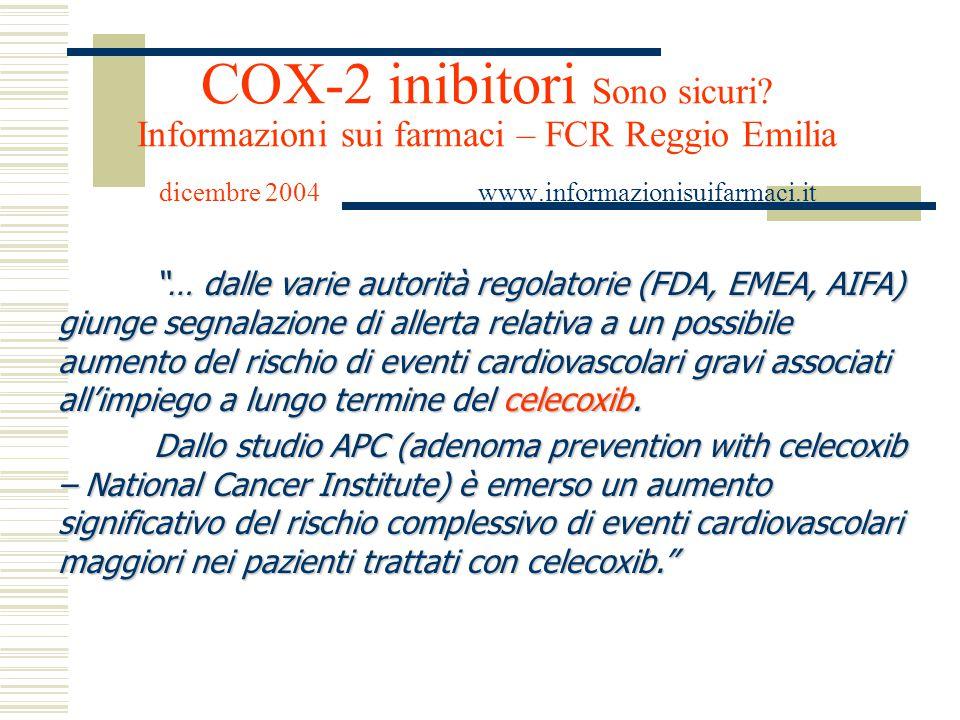 Comunicato AIFA n. 9 dell'11 aprile 2005 Ritirato dal commercio antinfiammatorio Bextra L'Agenzia Italiana del Farmaco ha disposto il ritiro dal comme