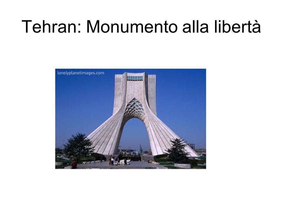 Appunti per un incontro: una breve storia del potere nell'Iran contemporaneo DalloScià di Persia Reza Pahlavi alla Repubblica islamica
