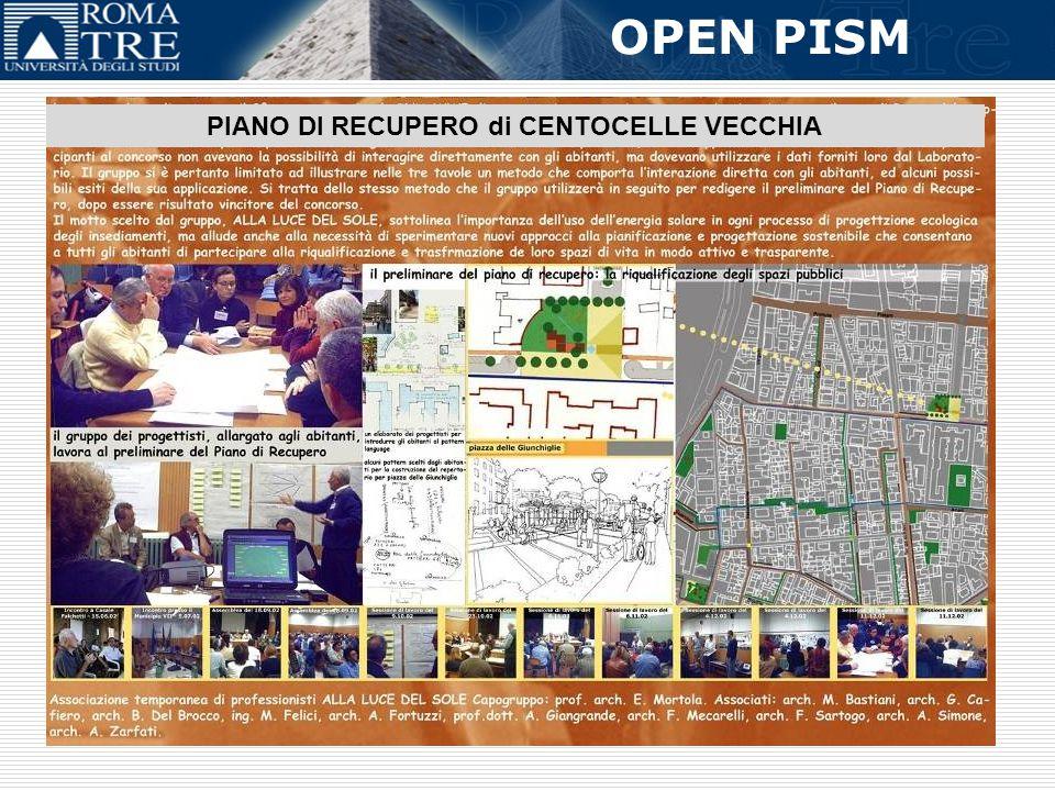 OPEN PISM Corso online in Progettazione Interattiva Sostenibile e Multimedialità