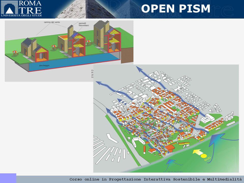  OPEN PISM