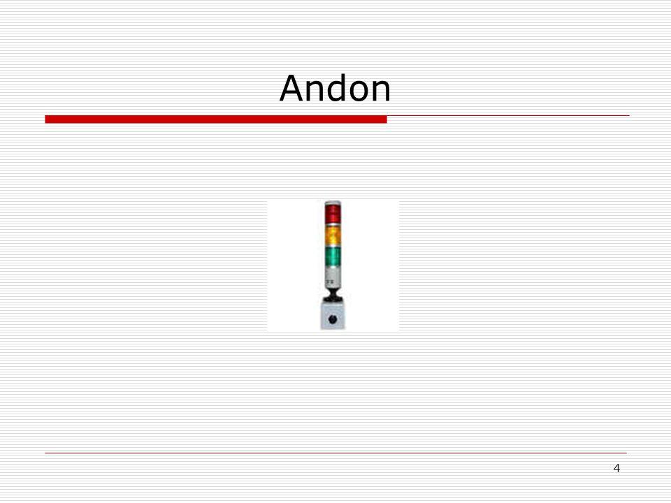 4 Andon