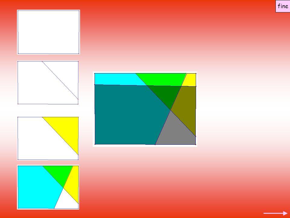 POLIGONI (CONVESSI) TRIANGOLO INTERSEZIONE (NON VUOTA) DI TRE SEMIPIANI CON RETTE ORIGINE NON PARALLELE dati A, B, C, si scelgono S(A) semipiano di or