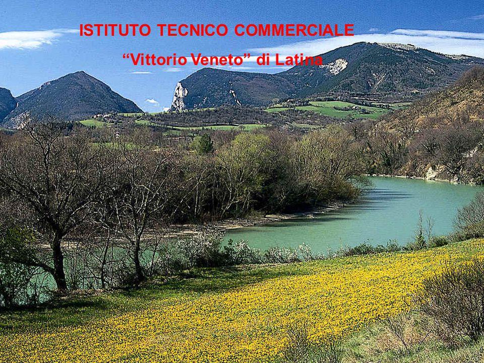 ISTITUTO TECNICO COMMERCIALE Vittorio Veneto di Latina