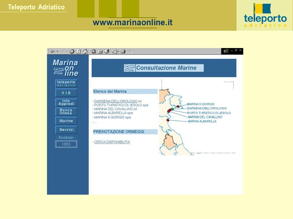 Teleporto Adriatico