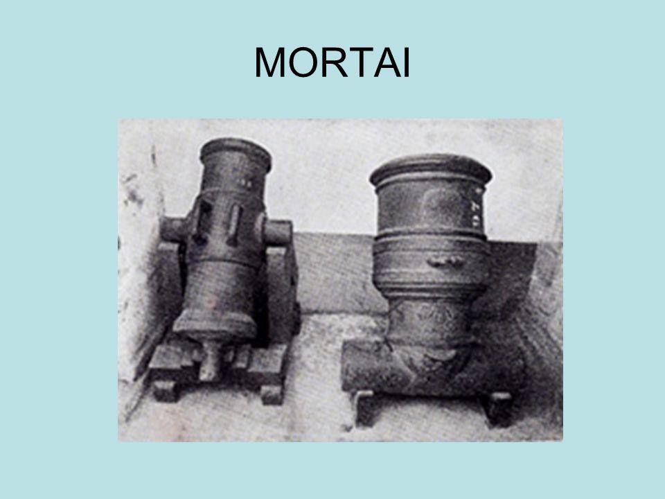 MORTAI