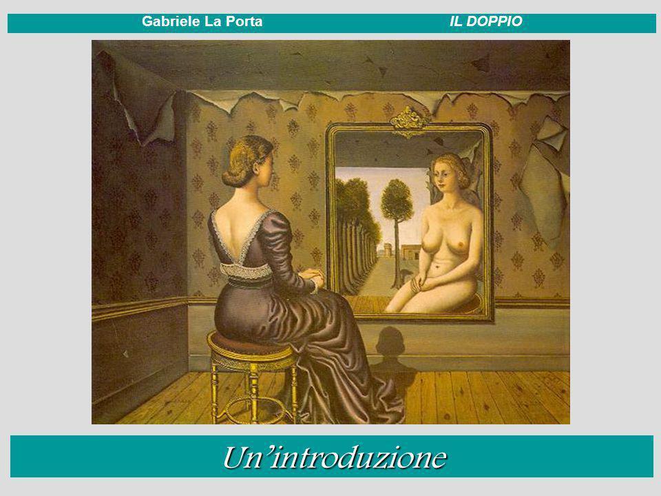 Un'introduzione Gabriele La Porta IL DOPPIO