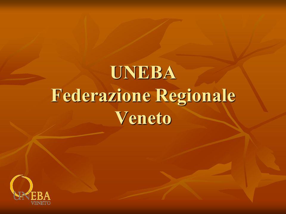 UNEBA Federazione Regionale Veneto