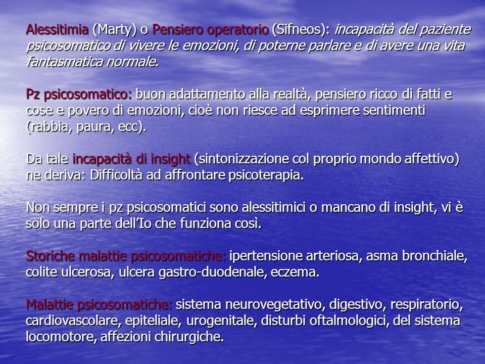 PAZIENTE ANZIANO Vecchiaia: modificazioni sul piano fisico, psichico, sociale.