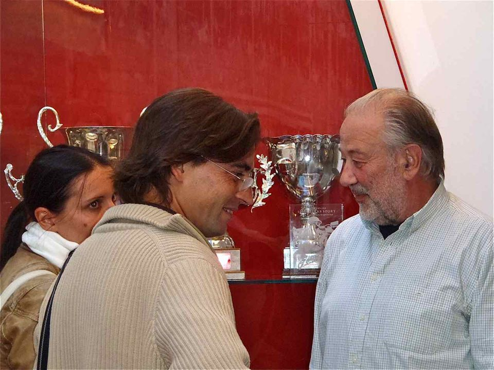 Alberto Esther
