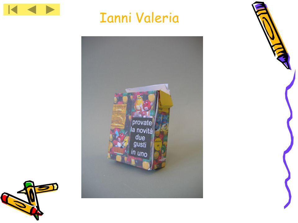 Ianni Valeria