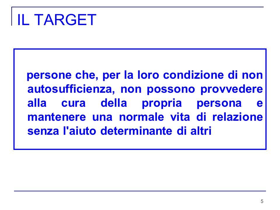 16 4. APA (Assegno per l'Autonomia) Art. 4 Struttura, Struttura, accesso e ammissibilità