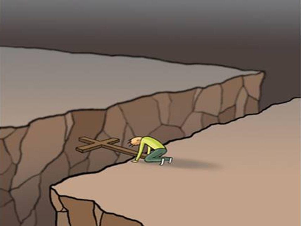 Ahhhh !!!! …. È troppo corta e non risco ad attraversare......!!