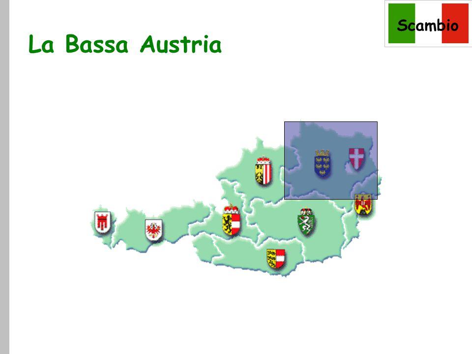 Scambio La Bassa Austria