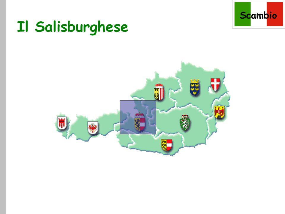 Scambio Il Salisburghese