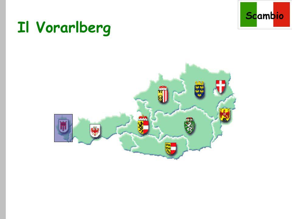 Scambio Il Vorarlberg