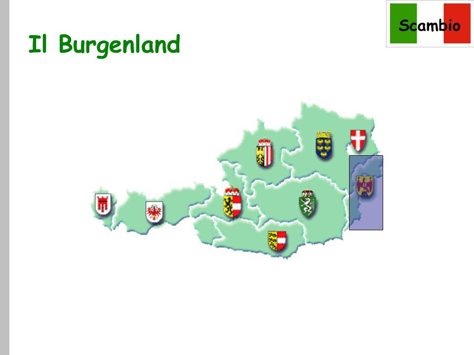 Scambio Il Burgenland
