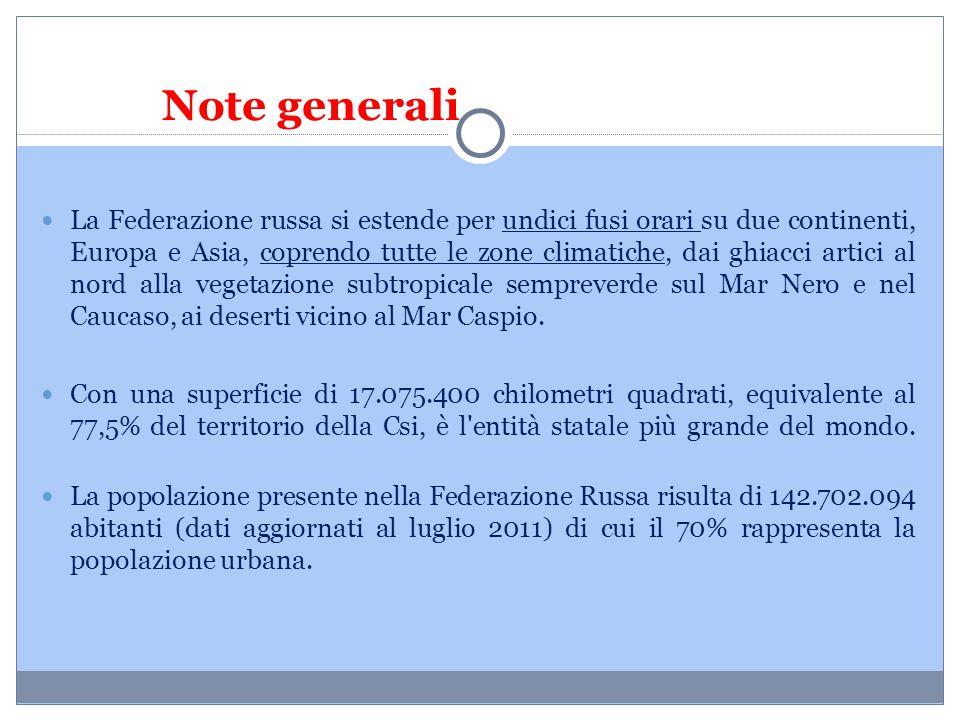 Dazi doganali (segue) Un esempio chiarificatore delle due pratiche è l'importazione via terra in Italia di merce proveniente dalla Russia.