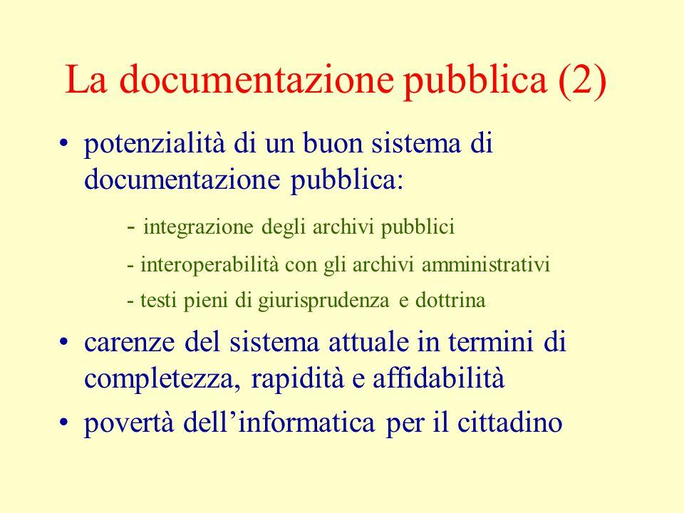 Operatore di adiacenza ADJpermette di recuperare i documenti che contengono i termini indicati solo se essi sono uno accanto all'altro ('sintagmi') Esempi = capacità ADJ giuridica responsabilità ADJ contrattuale