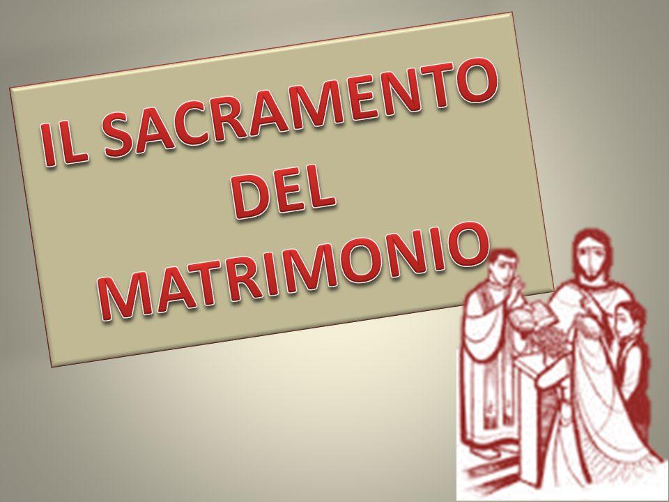 Sacramenti segni sensibili ed efficaci della grazia istituiti da Cristo affidati alla Chiesa