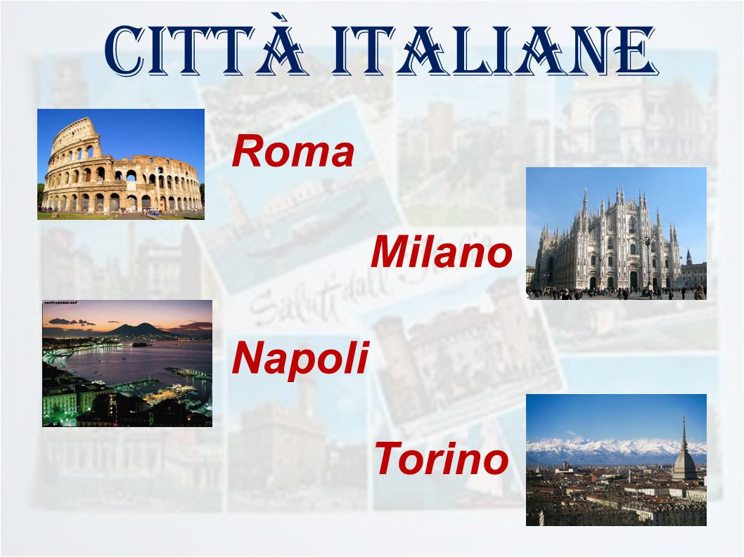 Milano Secondo lo storico latino Tito Livio la città di Milano risale ad un villaggio celtico del VI secolo a.C.
