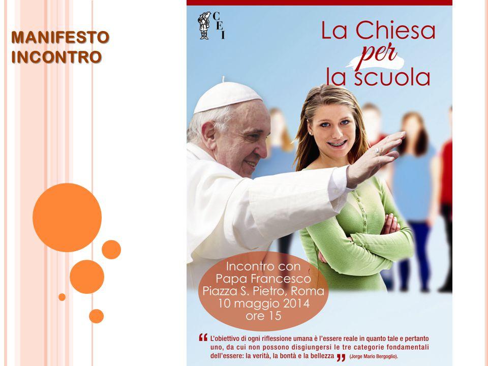 INFORMAZIONI GENERALI La partecipazione all'udienza con il Santo Padre è aperta a tutti.