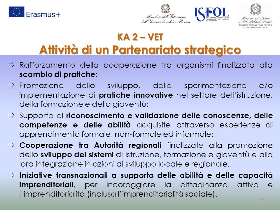  Rafforzamento della cooperazione tra organismi finalizzato allo scambio di pratiche ;  Promozione dello sviluppo, della sperimentazione e/o impleme