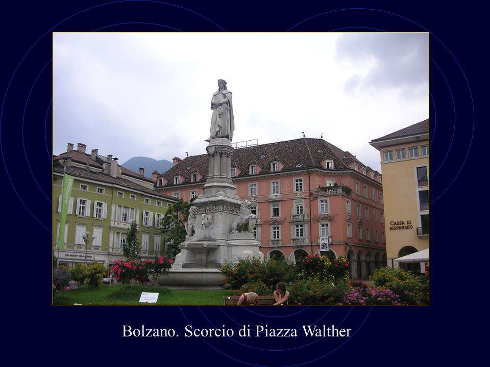 Bolzano. Il Duomo