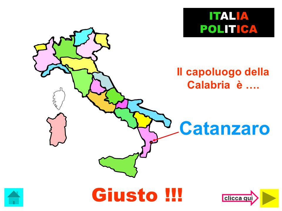 Palermo è della Sicilia! ERRORE !!! ITALIA POLITICA verifica