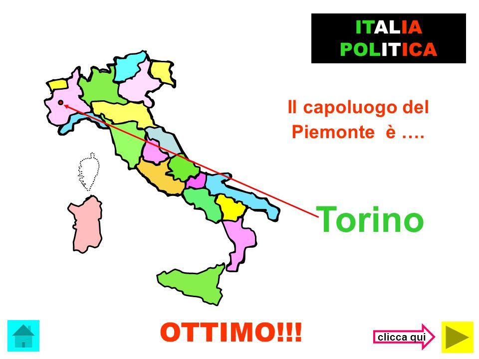 Trento è del Trentino Alto Adige SBAGLIATO! ITALIA POLITICA verifica