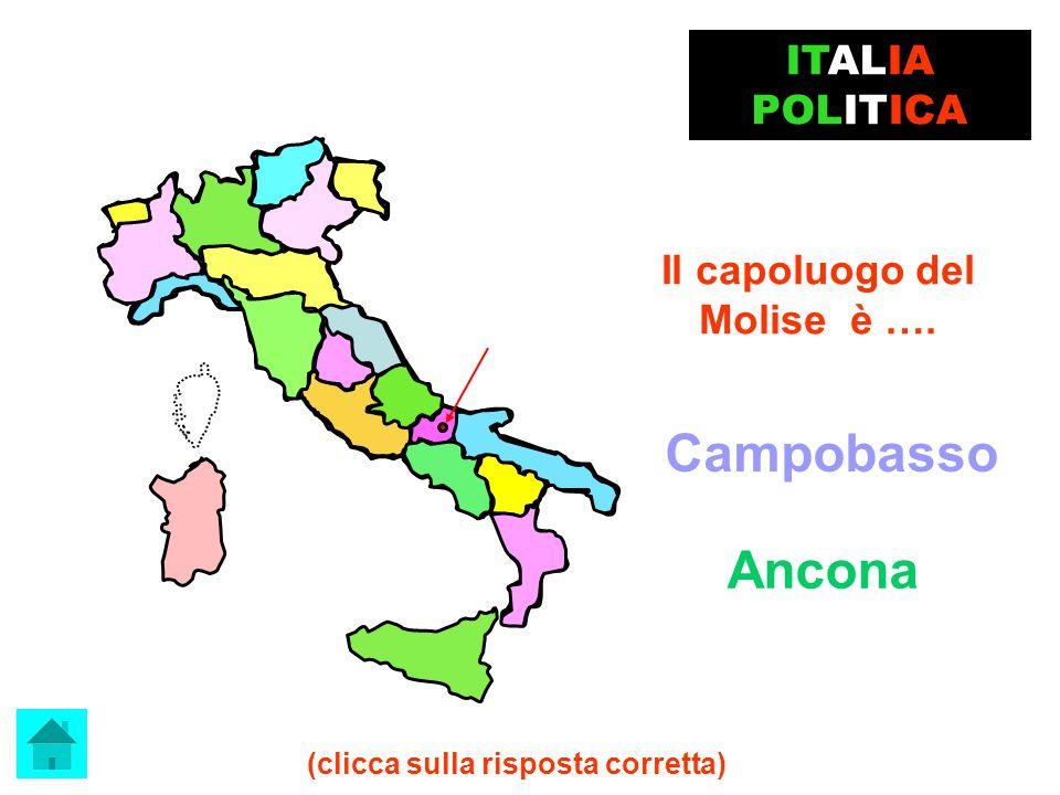 Palermo BRAVISSIMO!!! Il capoluogo della Sicilia è …. ITALIA POLITICA clicca qui