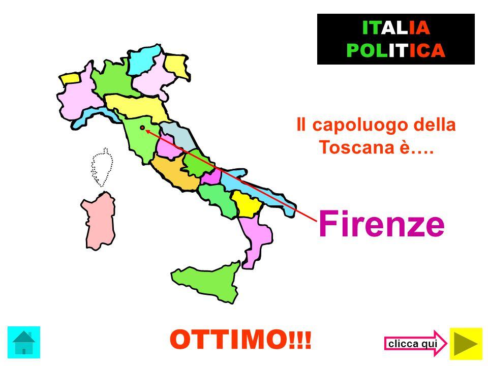 Bologna … STUDIA!!! è dell'Emilia Romagna! ITALIA POLITICA verifica