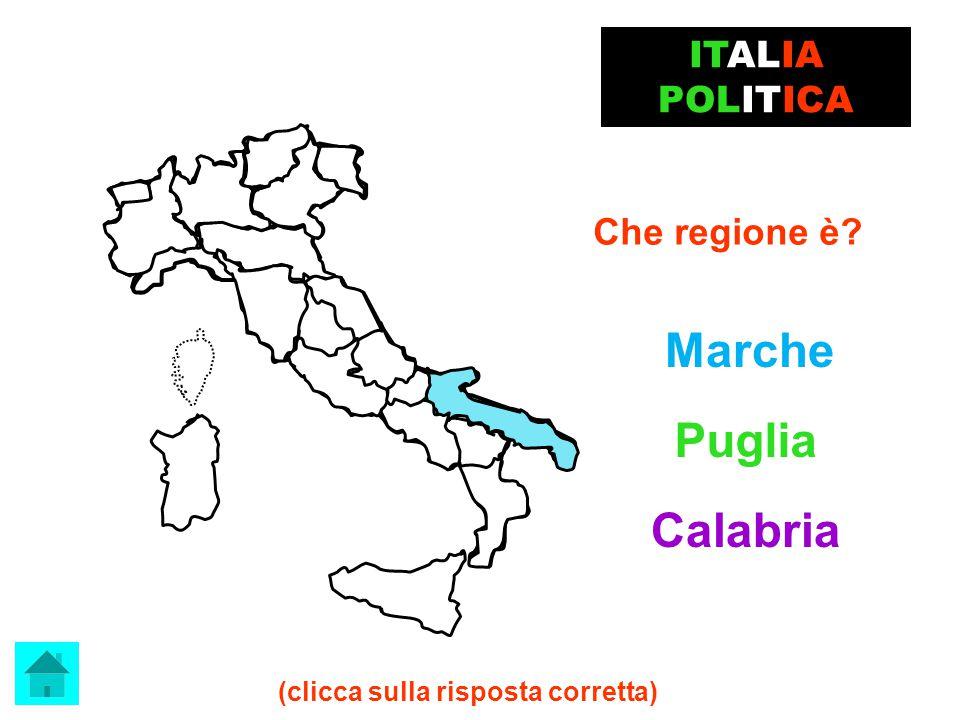Veneto BRAVISSIMO!!! ITALIA POLITICA clicca qui